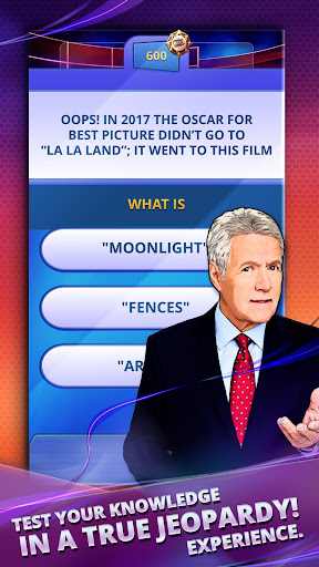 Jeopardy! World Tour For PC