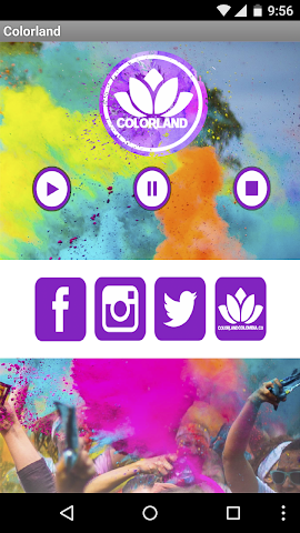 android Colorland Screenshot 0