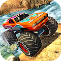 Off road Monster Truck Derby