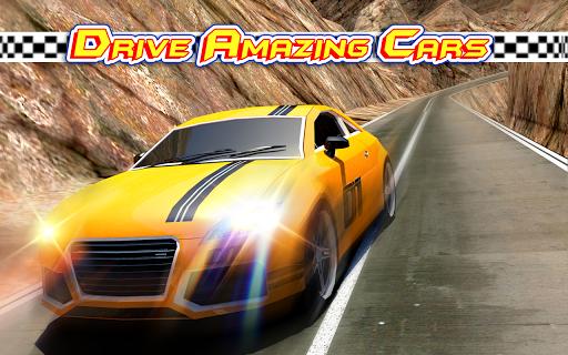City Car Stunts 3D screenshot 6