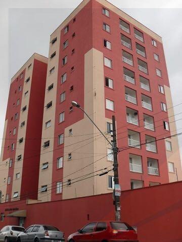 Apartamento Vila Nossa Senhora Das Vitórias Mauá