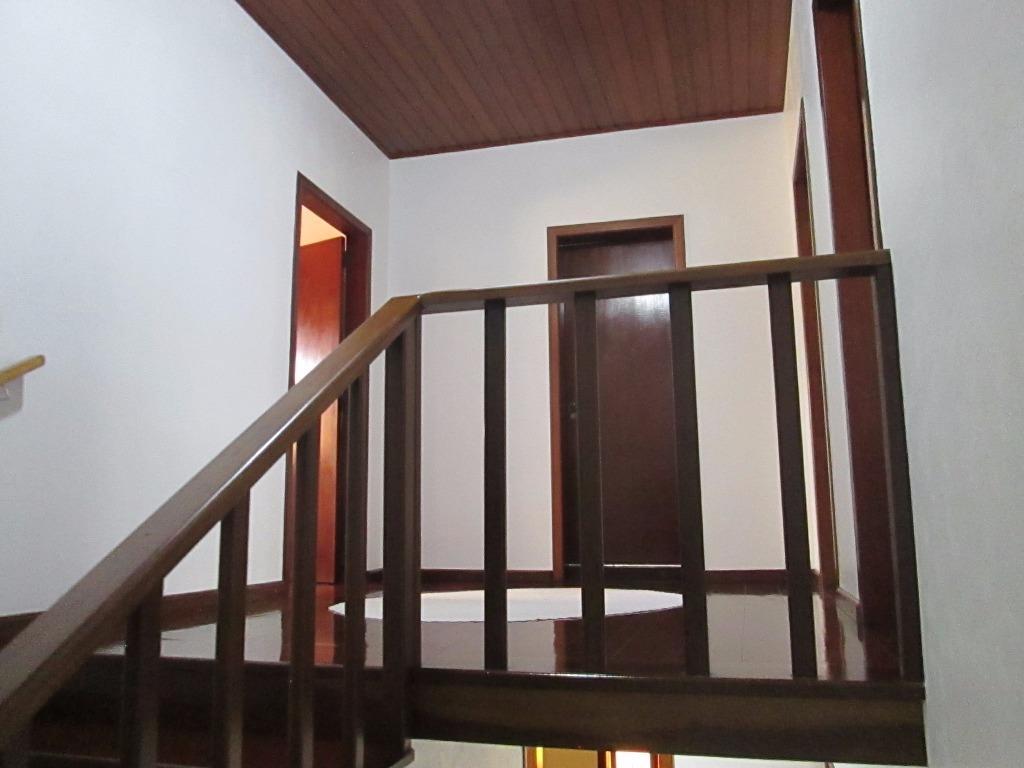 Casa / Sobrado à Venda - Parque Santa Rita de Cássia
