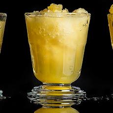 Bourbon Slush Punch Recipe | Yummly