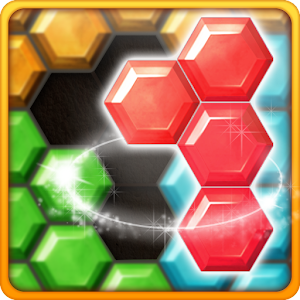 Hexa Block Quest For PC