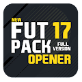 Packs Opener for Fut 17