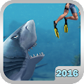 Shark Simulation 2016 APK for Bluestacks