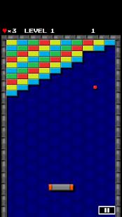 Brick Breaker Arcade for pc