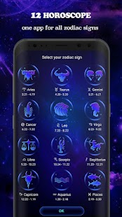 Horoscope Secrets-Free Daily Zodiac Signs for pc