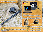 3D Ground Navigator – Best 3D Imaging Gold & Metal Detector with Reliable Results