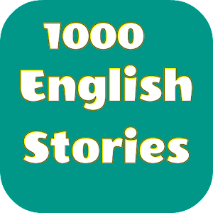 All English Stories at one place in different categories. Read offline. APK Icon