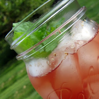 Rum Punch Green Recipes