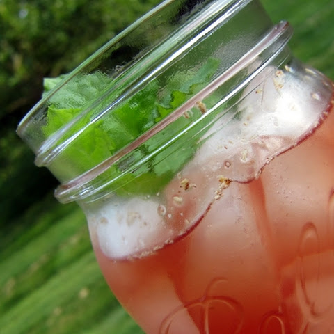 Iced Tea Rum Punch