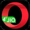 New jio Opera mini guide APK for Bluestacks