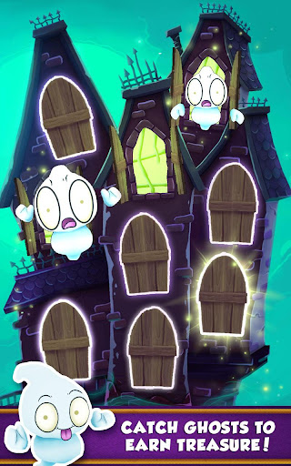 Coin Dozer: Haunted Ghosts screenshot 18