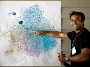 The Search For Analysts To Make Sense Of 'Big Data' | NPR
