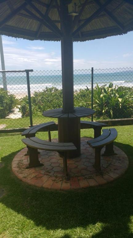 Casa Frente mar Para até 15 pessoas Locação Temporada em Itapema-SC