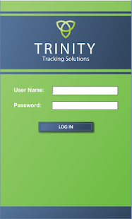 Trinity Tracking - screenshot