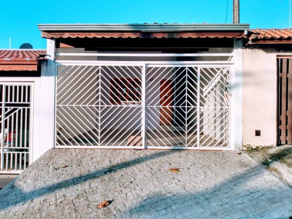 Casa com 2 dormitórios à venda, 82 m² - Fazenda Grande - Jundiaí/SP
