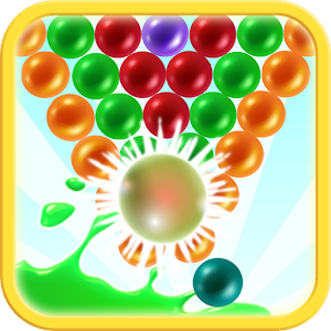Hack Bubble Shooter game