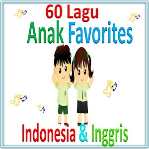 Kids Song Indonesia & English