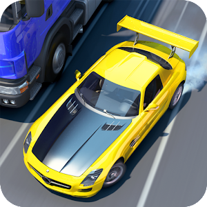 Speed Traffic Drifting Free For PC (Windows & MAC)