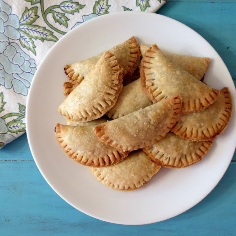 Mini Sweet Potato Hand Pies