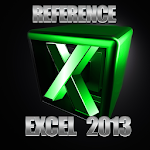 2013 MS Excel Reference APK Image