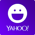 Yahoo Messenger - Free chat APK for Blackberry