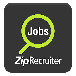 Job Search by ZipRecruiter App