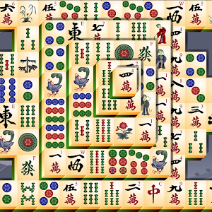 Download free Mahjong Titans for PC on Windows and Mac