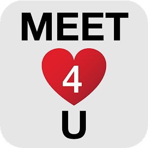 Meet4U - Chat, Love, Singles! For PC