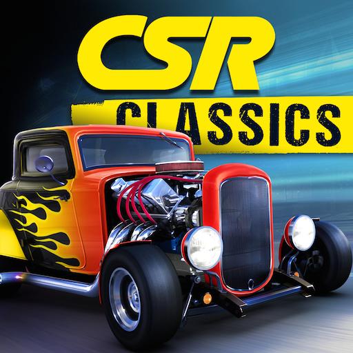 CSR Classics (game)