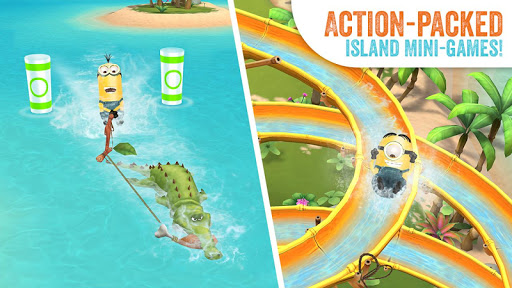 Minions Paradise™ screenshot 2