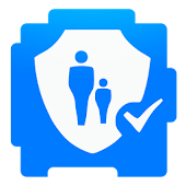 Safe Browser Parental Control Icon