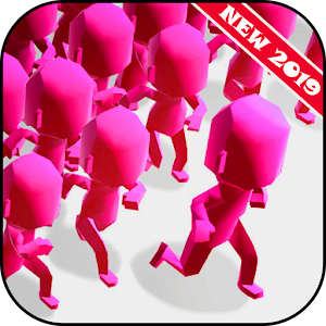 Crowd City - The real experience crowd guia new For PC (Windows & MAC)