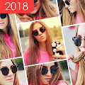 App Photo Collage Editor & Collage Maker - Quick Grid APK for Kindle