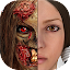Zombie Face Changer Real