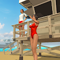 Beach Lifeguard Rescue APK for Bluestacks