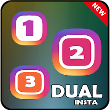 Dual instagram for android