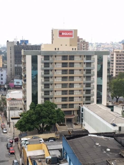 Sala à venda em Rudge Ramos, São Bernardo Do Campo - SP