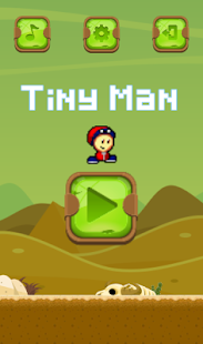 Tiny Man - screenshot