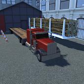 Heavy Truck Simulator 2k17 APK for Ubuntu