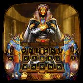 App Pharaoh Treasury Keyboard Theme APK for Windows Phone