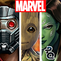 Marvel Puzzle Quest APK for Bluestacks