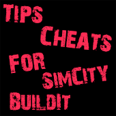 App Cheats Tip For SimCity BuildIt APK for Windows Phone