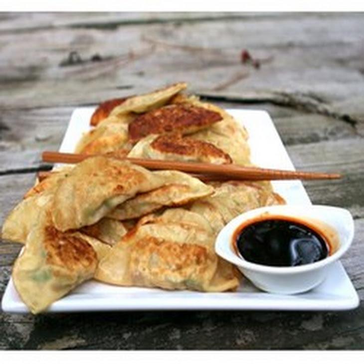 Pot Stickers (Chinese Dumplings) Recept | Yummly