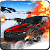 Snow Traffic Car Racing Rider file APK Free for PC, smart TV Download