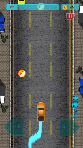 Race 2D