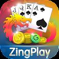 ZingPlay - Capsa susun