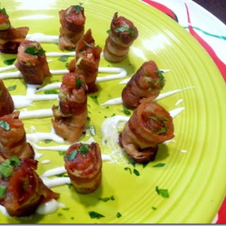 Bacon Bites Appetizers Recipes